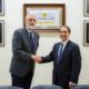 Pladur socio patrocinador de la Cátedra en Industria Conectada de Comillas-ICAI