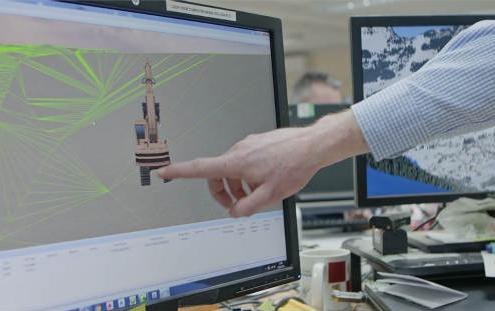 Delta Solutions: nuevo sistema de control de la deformación