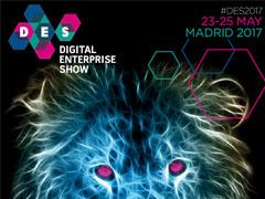 Madrid vuelve a acoger el Digital Enterprise Show