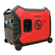 Chicago Pneumatic amplía su gama de generadores portátiles CPPG Inverter