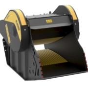 MB CRUSHER presenta la Cuchara Trituradora BF90.3 S4