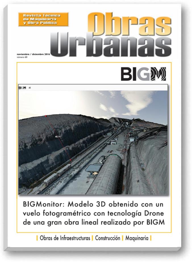 obras urbanas 60
