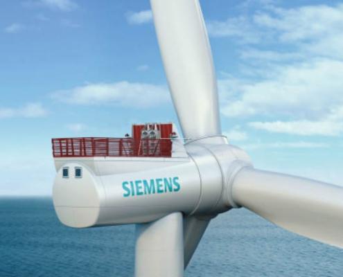 Enercon y Siemens suministrarán aerogeneradores en parques eólicos canarios