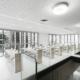 Technal en el nuevo edificio del colegio Oak House School