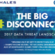 Thales anuncia los resultados del 2017 Thales Data Threat Report