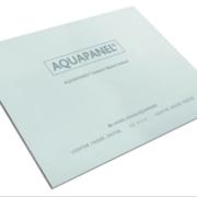 Knauf perfecciona su placa de la gama Aquapanel Indoor