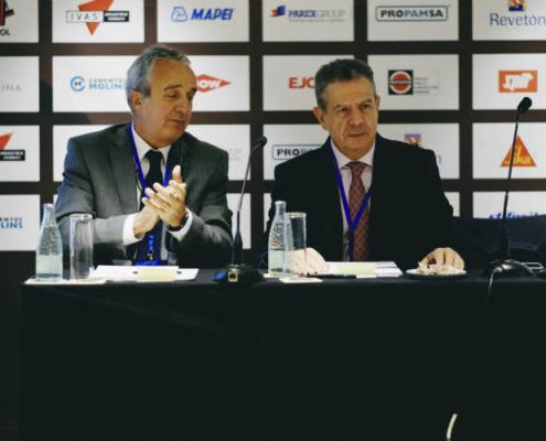 Francesc Busquets, nuevo Presidente de ANFAPA
