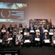 Try & Buy Ecology recibe el premio al Mejor Proyecto Global de Sostenibilidad Hotelera de Knauf