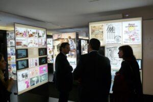 Roca cumple 100 años con una exposición en Barcelona y Madrid