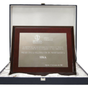 Sika recibe el premio Colaboración en Investigación