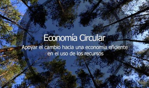 ¿Qué es la economía circular?