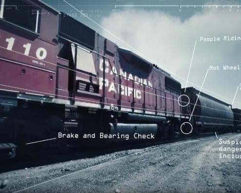 Canadian Pacific elige a Hexagon Safety & Infrastructure para mejorar su gestión y respuesta en incidencias y emergencias