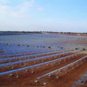 Cimentaciones en Plantas Solares Fotovoltaicas