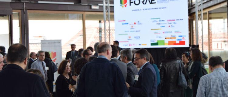 La segunda edición de FORAE buscará mejorar los edificios españoles
