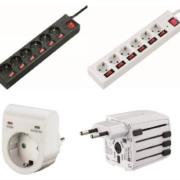 Hama presenta tres nuevos accesorios para optimizar la conectividad en el hogar