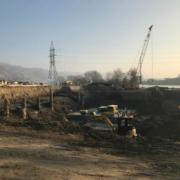 Ingeobras desarrolla el mayor proyecto de regadío de Europa en Azerbaiyán