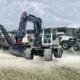 Schaeff vuelve al mercado de la maquinaria de construcción