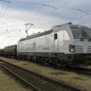 ÖBB encarga 200 locomotoras Vectron a Siemens