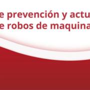 Jornada sobre prevención y actuación rápida ante robos de maquinaria en SMOPYC