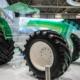 BKT presenta en SIMA el nuevo Agrimax V-Flecto