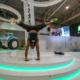 BKT presenta el nuevo neumático Agrimax V-Flecto en SIMA 2017