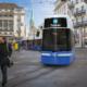 Bombardier suministrará 70 tranvías FLEXITY a Zúrich