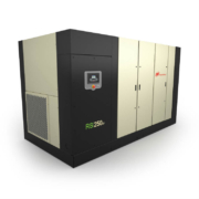 Ingersoll Rand presenta sus soluciones de aire comprimido en ComVac 2017