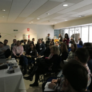 Nueva Jornada Práctica Nacional de Rehabilitación Eficiente en Valladolid