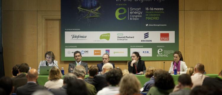 El papel determinante de la Transformación Digital en el Smart Energy Congress & Expo