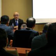 Los instaladores a debate en la Asamblea General de AISLA
