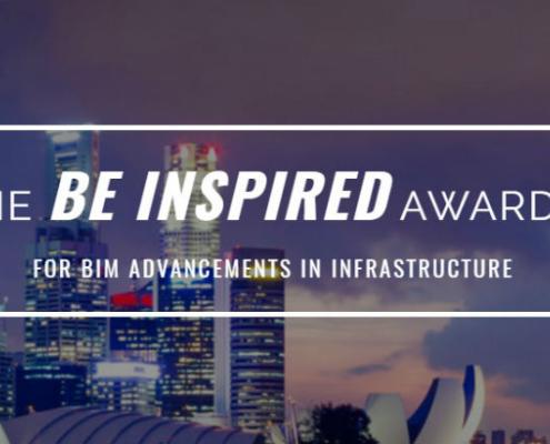 Abierta la presentación de proyectos para los Premios Be Inspired 2017