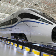 Bombardier fabricará 144 trenes ecológicos para China