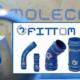 Molecor presenta en Smagua 2017 los accesorios de PVC-O ecoFITTOM