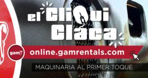GAM acude a SMOPYC 2017 con los manipuladores MAGNI