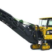 Caterpillar presenta las fresadoras de pavimentos PM620 y PM622