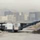 Metso presenta la planta trituradora móvil Lokotrack Urban