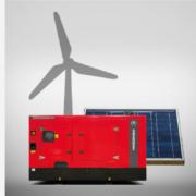 El grupo electrógeno en el nuevo escenario de las microgrid