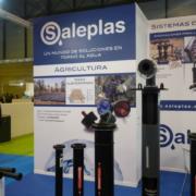 Saleplas, primeros fabricantes españoles de geotermia, en SIGA 2017