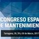 PREDITEC patrocinador del 6º Congreso Español de Mantenimiento