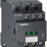 Schneider Electric lanza su nueva gama de contactores Tesys D Green