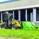 La WL28 de Wacker Neuson: su ayuda versátil para el transporte en el duro trabajo diario en la obra