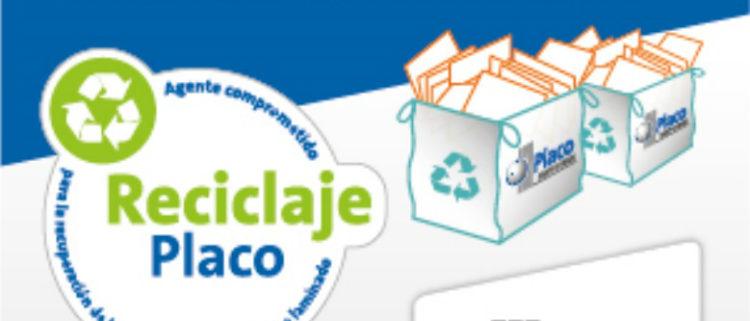 Saint-Gobain Placo crea un servicio para reciclar las placas de yeso laminado