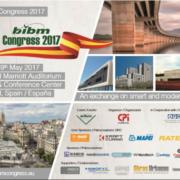 Mapei, Gold Sponsor del BIBM Congress 2017