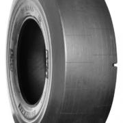 Gama de neumáticos BKT para palas cargadoras del sector OTR