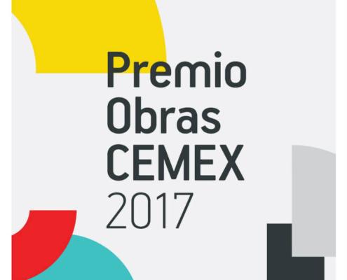 Abierta la convocatoria del XXVI Premio Obras CEMEX
