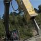 Nuevo martillo hidráulico MB 1650 de Atlas Copco