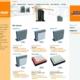 BASF Construction Chemicals España dispone de sus productos y sistemas en formato BIM