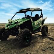 Sierra Max: la novedad de BKT para la gama de vehículos ATV