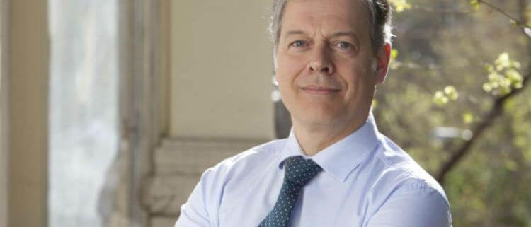 Pablo Bueno Tomás asume la presidencia de FIDEX