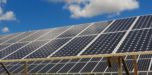 Bungala One: el mayor parque solar fotovoltaico de Australia
